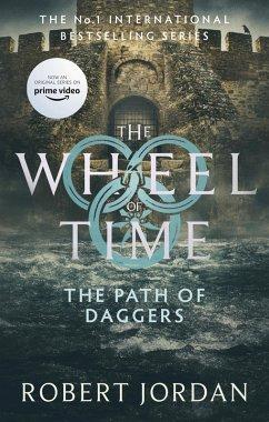 The Path Of Daggers (eBook, ePUB) - Jordan, Robert