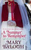 A Summer To Remember (eBook, ePUB)