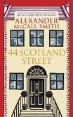 44 Scotland Street (eBook, ePUB)