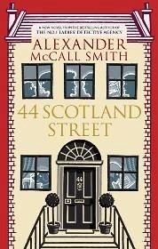 44 Scotland Street (eBook, ePUB) - McCall Smith, Alexander