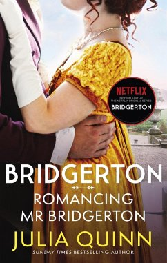 Bridgerton: Romancing Mr Bridgerton (Bridgertons Book 4) (eBook, ePUB) - Quinn, Julia