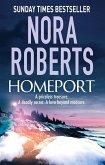 Homeport (eBook, ePUB)