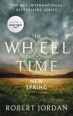 New Spring (eBook, ePUB)