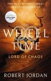 Lord Of Chaos (eBook, ePUB)
