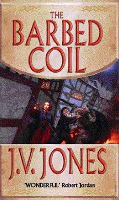 The Barbed Coil (eBook, ePUB) - Jones, J. V.