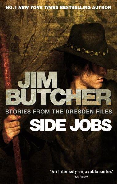 side jobs stories from the dresden files ebook epub von jim butcher portofrei bei b. Black Bedroom Furniture Sets. Home Design Ideas