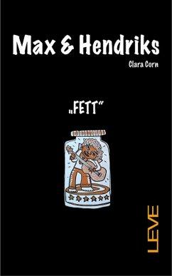 Fett (eBook, ePUB) - Corn, Clara