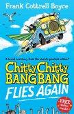 Chitty Chitty Bang Bang Flies Again! (eBook, ePUB)