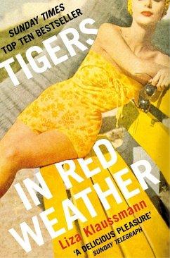 Tigers in Red Weather (eBook, ePUB) - Klaussmann, Liza
