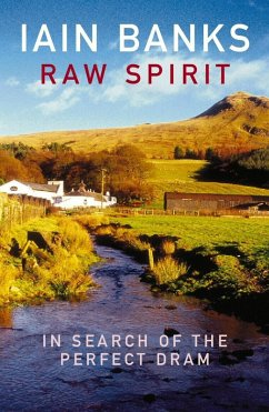 Raw Spirit (eBook, ePUB) - Banks, Iain