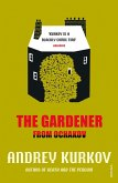 The Gardener from Ochakov (eBook, ePUB)