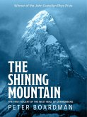 The Shining Mountain (eBook, ePUB)