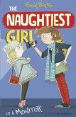 The Naughtiest Girl: Naughtiest Girl Is A Monitor (eBook, ePUB)
