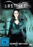 Lost Girl - Die komplette zweite Season DVD-Box