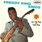 Freddy King Sings+Let'S Hide
