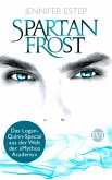 Spartan Frost (eBook, ePUB)