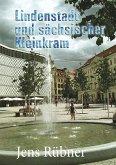 Lindenstadt und sächsischer Kleinkram (eBook, ePUB)