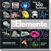 Die Elemente - Die Bausteine unserer Welt
