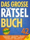 Das große Rätselbuch 42
