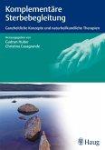 Komplementäre Sterbebegleitung (eBook, ePUB)