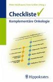 Checkliste Komplementäre Onkologie (eBook, ePUB)