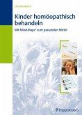 Kinder homöopathisch behandeln (eBook, ePUB)