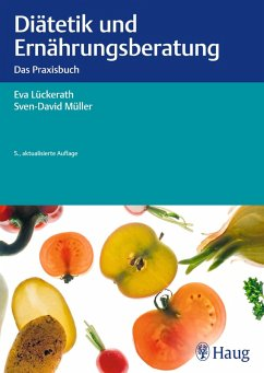 Diätetik und Ernährungsberatung (eBook, ePUB)