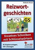 Reizwortgeschichten Grundschule (eBook, PDF)