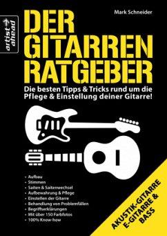 Der Gitarren Ratgeber