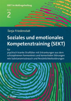 Soziales und emotionales Kompetenztraining (SEK...