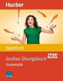 Großes Übungsbuch Spanisch Neu