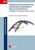 Evaluierung der linearen und nichtlinearen Stabstatik in Theorie und Software