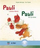 Pauli - Liebste Mama Deutsch-Türkisch