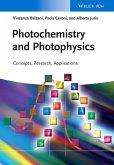 Photochemistry and Photophysics