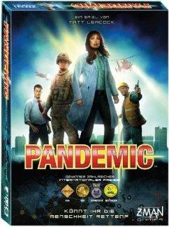 Pandemie (Spiel)