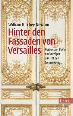 Hinter den Fassaden von Versailles (eBook, ePUB) - Newton, William Ritchey