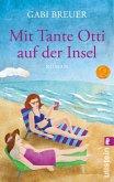 Mit Tante Otti auf der Insel (eBook, ePUB)