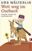 Weit weg im Outback (eBook, ePUB)