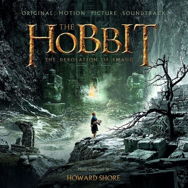 the hobbit desolation of smaug ebook
