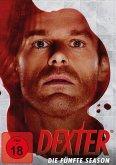 Dexter - Season 5 DVD-Box