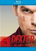 Dexter - Staffel 7 BLU-RAY Box