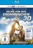 Neues von den Erdmännchen (Blu-ray 3D)