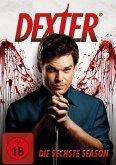 Dexter - Die sechste Staffel DVD-Box
