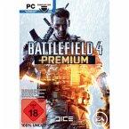 Battlefield 4 Premium Service (Download für Windows)