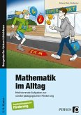 Mathematik im Alltag - 5./6. Klasse SoPäd