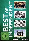 Best of Independent: Beautiful Girls / Clerks - Die Ladenhüter / Garden State / u.a. (4 Discs)
