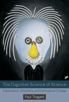 Cognitive Science of Science - Thagard, Paul