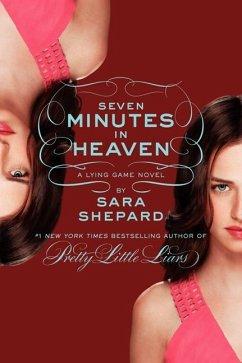 Seven Minutes in Heaven - Shepard, Sara