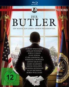 Der Butler (Limited White House-Edition)