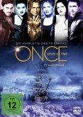 Once Upon a Time - Es war einmal ... Die komplette zweite Staffel (6 Discs)